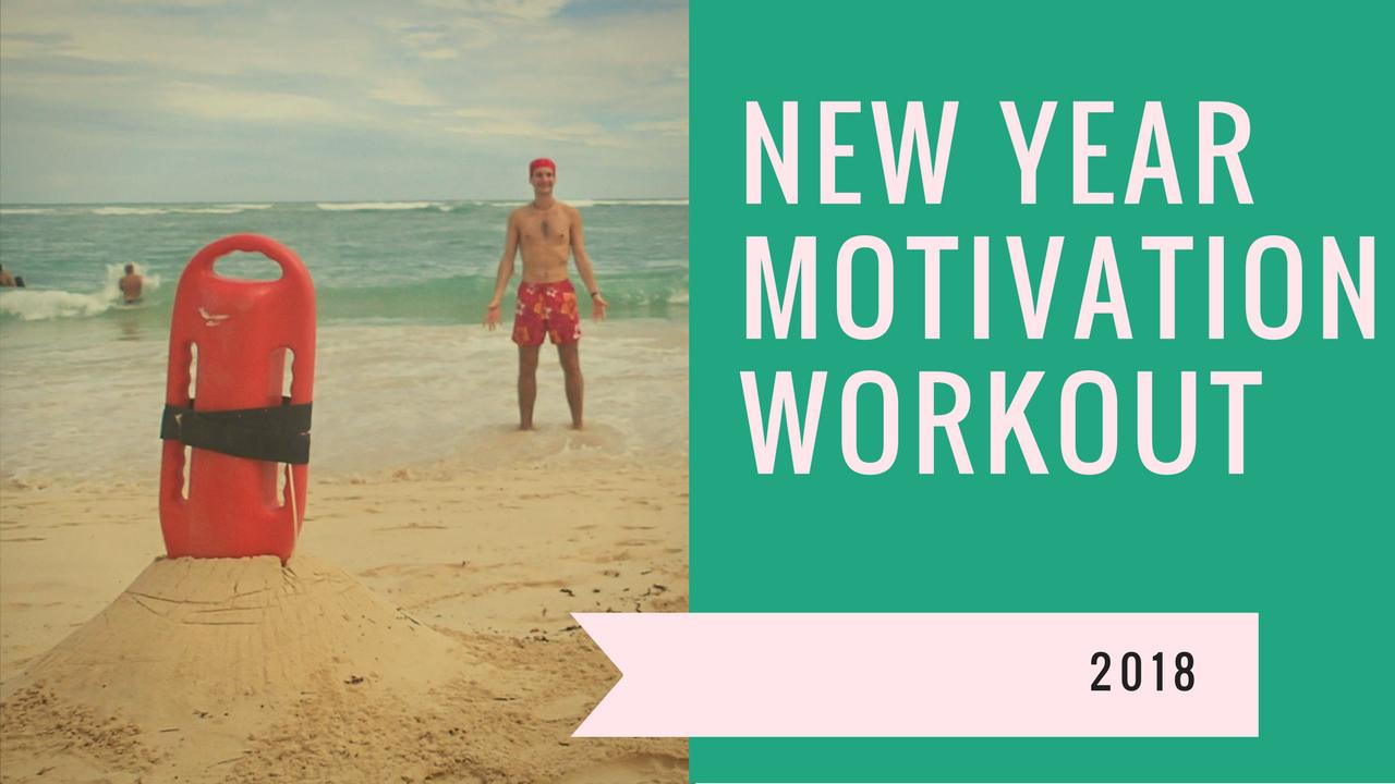 workout summer motivation